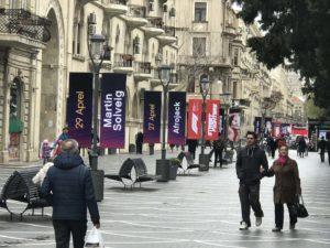 F1 Nizami street