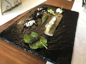 SAVALAN 魚料理