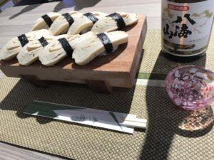 たまご寿司