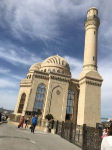 ビビヘイバット モスク