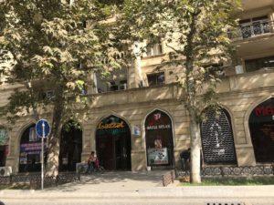 GANJAの建物