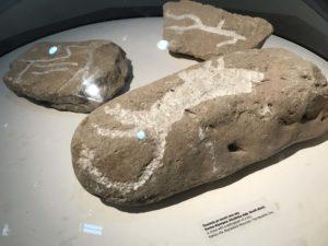 ゴブスタン国立公園の博物館