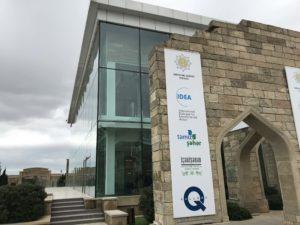ガーラ(GALA)美術館