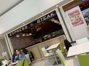 Express steak