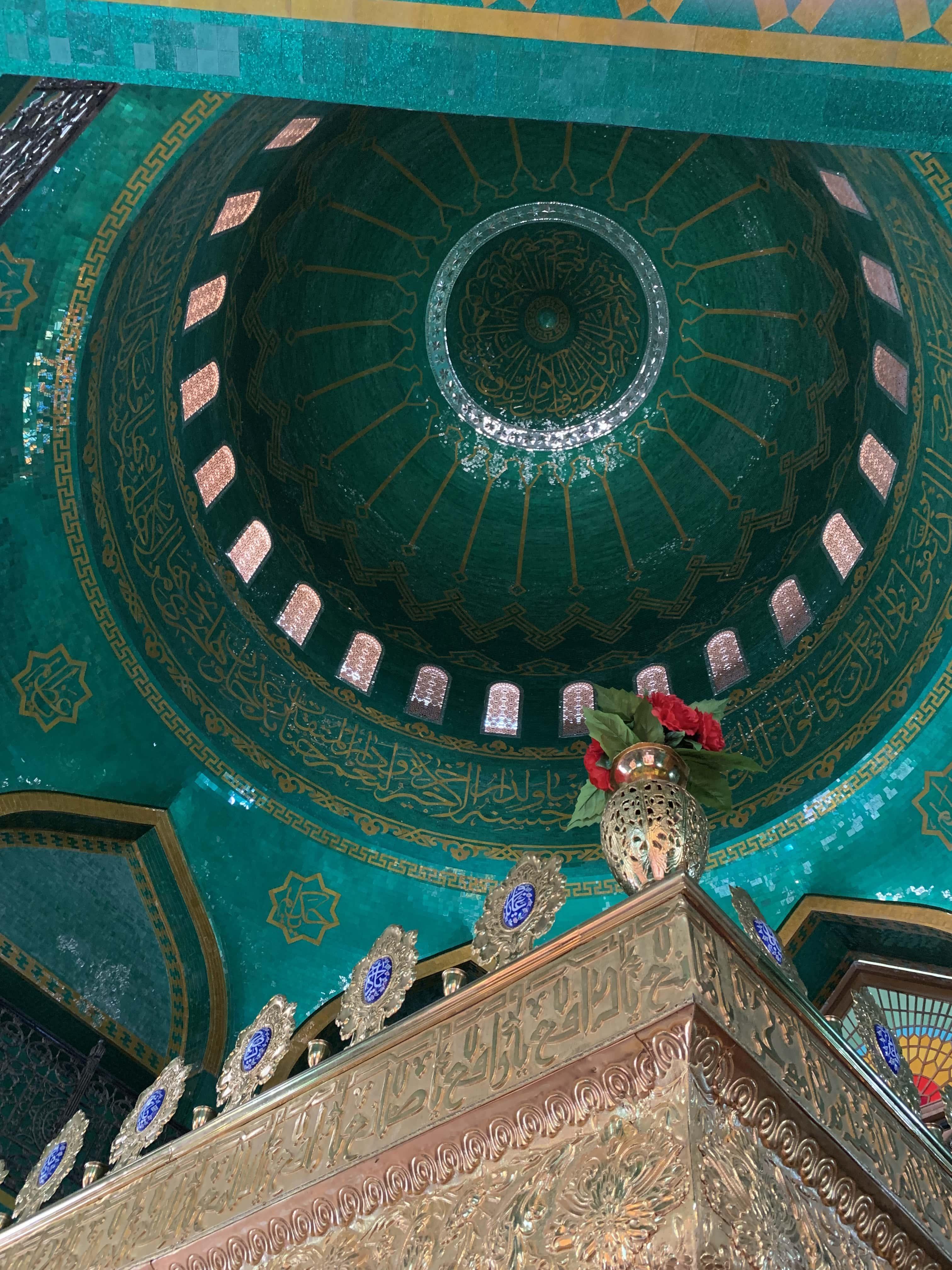 ビビヘイバットモスク