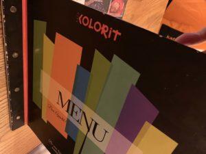 Cafe Kolorit